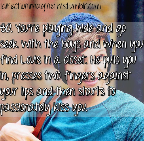 One Direction Imagine♥ - one-direction Photo