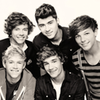 One Direction - one-direction Icon