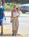 Out In Santa Monica [7 August 2012] - jennifer-love-hewitt photo