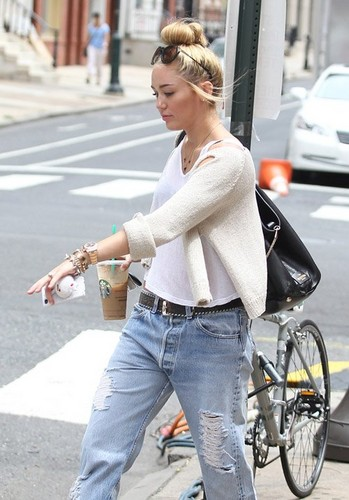 Out and about in Philadelphia [7th August]
