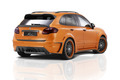 PORSCHE CAYENNE S HYBRID BY LUMMA DESIGN - porsche photo