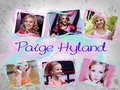 Paige Hyland collage - dance-moms fan art