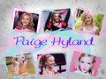 Paige Hyland collage - dance-moms fan art