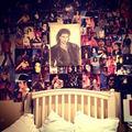 Paris' Photo Tribute To Her Father, Michael Jackson - michael-jackson photo