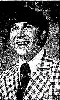 Paul L. Rupp, III (1958 - 1976)