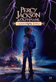 Percy Jackson Saga - percy-jackson-and-the-olympians-books photo