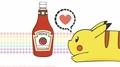 pikachu & Ketchup