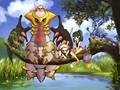 Pokemon & Totoro C: