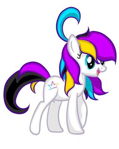 Pony, pony...