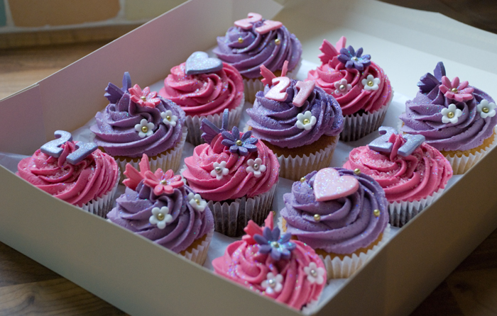 Pretty Cupcakes Cupcakes Photo 31768184 Fanpop
