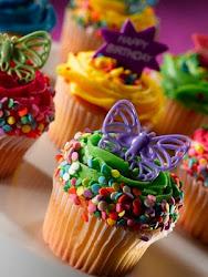 Pretty 컵케익