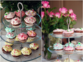 Pretty Cupcakes - cupcakes photo