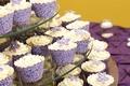 Pretty कपकेक