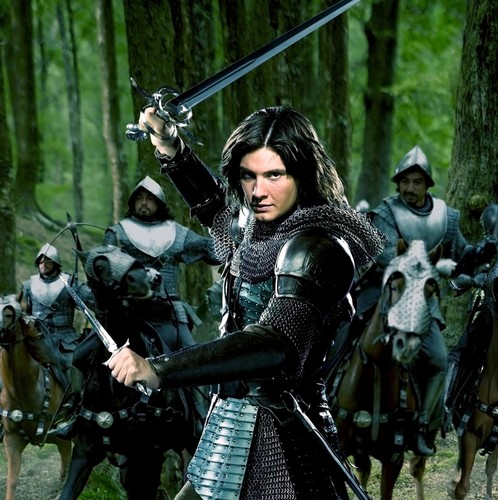 Prince Caspian - the-chronicles-of-narnia-2 Photo