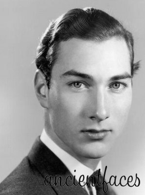 Prince William of Gloucester -William Henry Andrew Frederick( 18 December 1941 - 28 August 1972)