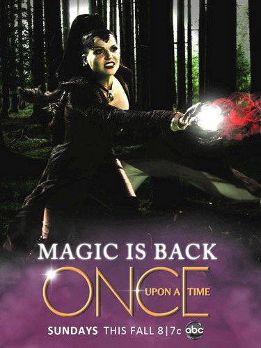 Queen Regina - Magic Is Back