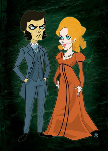 Quentin and Angelique