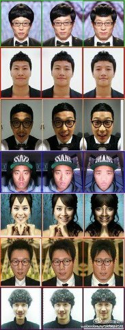 RM members