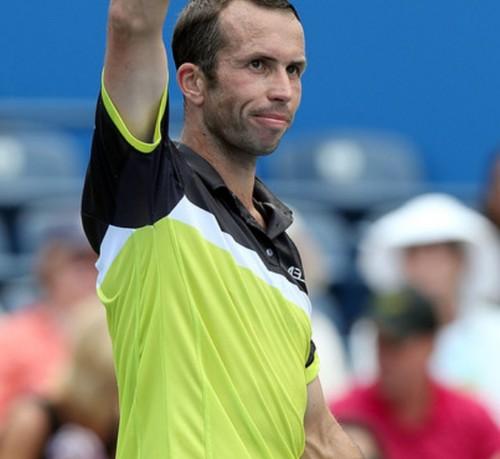 Radek Stepanek looks younger !