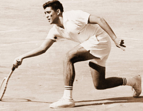 """Rafael """"Pelon"""" Osuna (1938 - 1969"""
