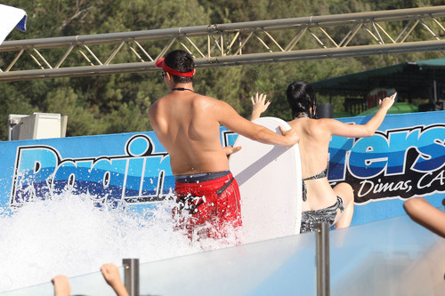Raging Water Water Park San Dimas [12 August 2012]
