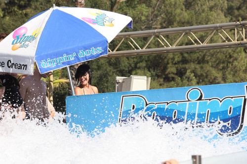Katy Perry wallpaper entitled Raging Water Water Park San Dimas [12 August 2012]