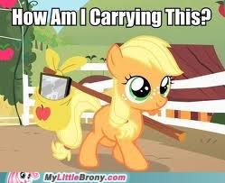 Random MLP pics. - my-little-pony-friendship-is-magic Photo