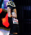Raw Digitals 8/6/12 - the-miz-michael-mizanin photo