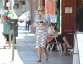 Reese Witherspoon Gets Coffee [August 5, 2012] - reese-witherspoon photo