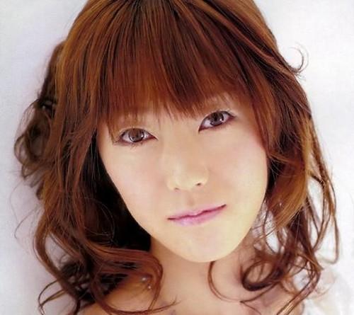 Rie Kugimiya Nude Photos 21