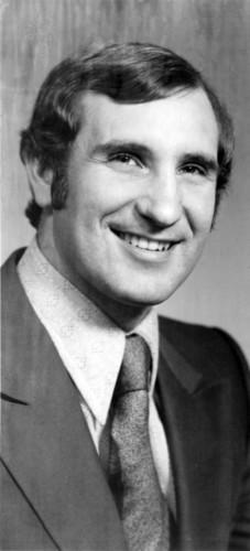 "Robert Edward ""Bo"" Rein (July 20, 1945 – January 10, 1980)"