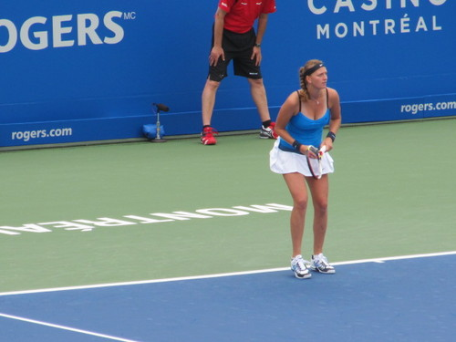 Rogers Cup 2012