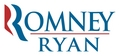 Romney/Ryan Logo (JPEG) - mitt-romney photo