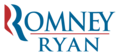 Romney/Ryan Logo (PNG) - mitt-romney photo