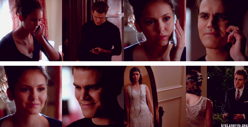 Stefan & Elena wallpaper called SE