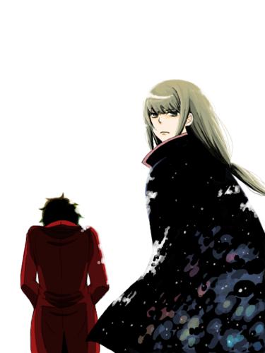 Sakamoto & Mutsu