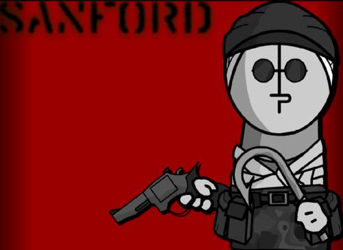 Sanford achtergrond