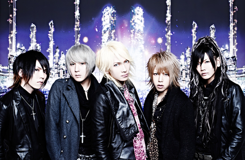ScReW wallpaper entitled ScReW- New Look XANADU