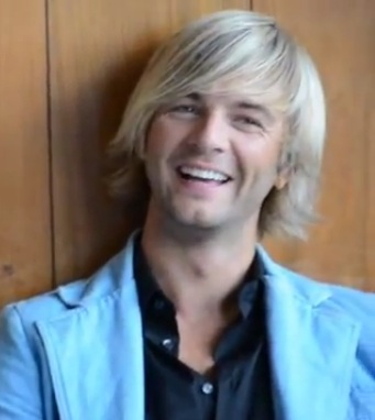 keith harkin wallpaper probably containing a portrait called Screenshots from Keith's album cuplikan video