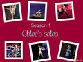 Season 1 Chloe's Solos - dance-moms fan art