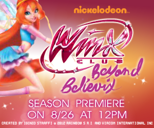 Season 5 will air on nick in 26 August!
