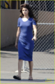 Selena - On the set of 'Parental Guidance' - August 04, 2012 - selena-gomez photo
