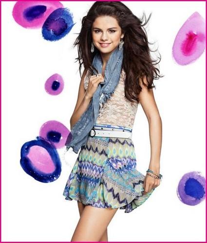 Selena gomez DOL collection edits