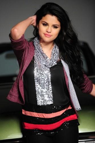 Selena gomez DOL fall collection