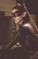Batman wallpaper possibly containing sunglasses entitled Selina Kyle