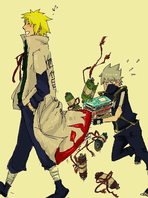 Sensei & Student