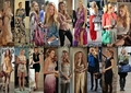 Serena van der Woodsen's Style