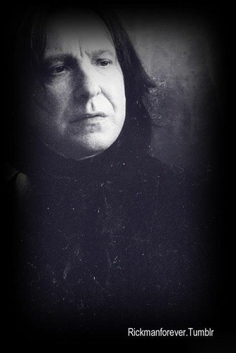 Severus my heart.