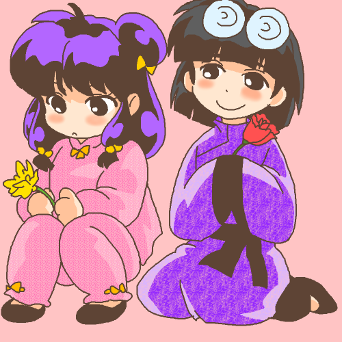 Shampoo And Mousse Images Ranma 1 2 Wallpaper Background Photos