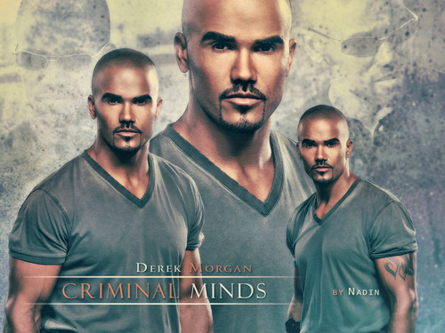 Shemar Moore 壁紙 possibly containing a sign entitled Shemar Moore